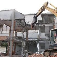 清远城中村厂房拆除流程图片