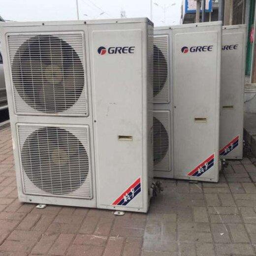 中央空调回收图