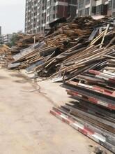 中山市城中村五金回收公司圖片