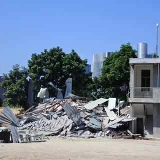 诚祥拆迁回收,惠州市快速铁皮房拆除费用图片3