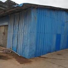 誠祥拆遷回收,佛山市城中村鐵皮房拆除費用圖片
