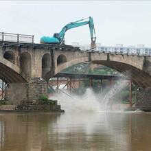 惠州市废旧桥梁拆除规范图片