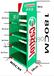 正品绿色嘉实多机油展架丝网印润滑油展示架汽车用品货架全国发货
