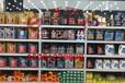 北京厂家直销仓储货架家用仓储架中型置物架机油摆放架服装货架