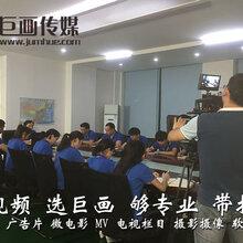 东莞视频制作厚街视频拍摄巨画传媒更专业