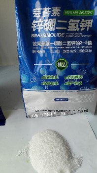 锌硼二氢钾