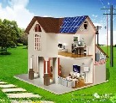 小型家用太阳能发电系统设备清单