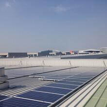 如何维护自家的太阳能发电站