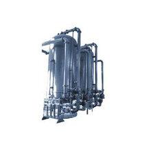 供甘肃平凉除油器和庆阳斜板除油器