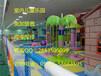 威海光腚猴儿童乐园是抢占市场的有力品牌