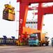 广州黄埔港进口报关行-黄埔港柜货散货进口报关流程