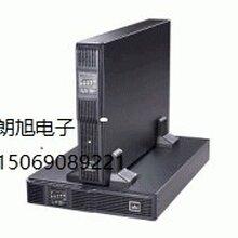 艾默生UPS不间断电源UHA1R-0060L6KVA图片