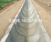 长期厂家供应水利U型槽,水利U型渠设备成型机图片