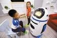 多功能智能機器人山東總代理出廠價特銷