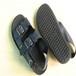 东莞力源优质防静电人造革PU凉鞋防静电鞋。