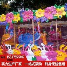 欢乐喷球车游乐设备轨道类游乐设施喷球车出厂价