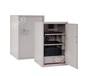 供应广州国保B9058大型密码机柜全钢制造厂家直销