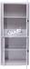 广州国保保密柜GM153-2990四层两门钢制保密文件柜