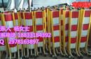 圆管式伸缩护栏/隔离栏A7直销定做1.23.5米伸缩护栏A7供应商