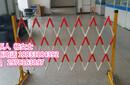 益光电力安全伸缩围栏类别供应不锈钢伸缩隔离栏带式围栏A7参数