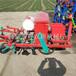 衡水农用花生播种机双行覆膜机