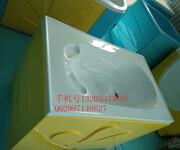 贵州亚克力一体池厂家直供婴儿游泳设备图片