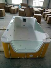 辽宁金色太阳厂家直供亚克力一体池拼接池等设备