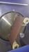HD-PL型砂帶盤條精密拋光機,HD-PT型盤條雙頭精密拋光機