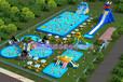 大型支架水池价格户外支架游泳池便宜设备