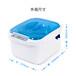 锐智多功能超声波臭氧果蔬清洗机家用海鲜果蔬消毒机免手洗