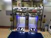 江蘇無錫ESD防靜電門禁閘機系統ESD人體綜合測試儀