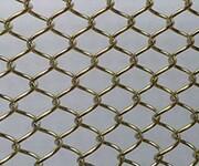 新型金属装饰网金属网帘图片