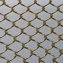 新型金属装饰网金属网帘