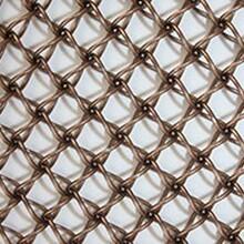 304不銹鋼裝飾網金屬裝飾網吊頂金屬網圖片