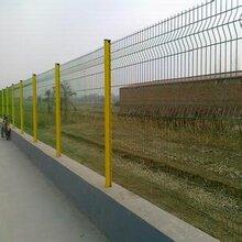 护栏网表面防腐知识分析公路护栏网/用途图片