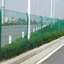 公路护栏网的编织特点及用途图片