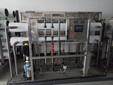 余姚纯水设备,纺织厂水处理设备,电子级超纯水设备