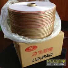 封缄胶带专业生产商——义乌市力佳胶带厂
