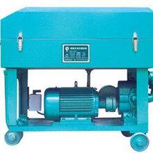 板框壓力式濾油機圖片