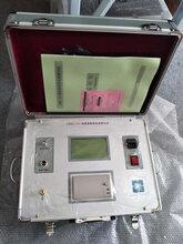 安徽氧化锌避雷器阻性电流测试仪