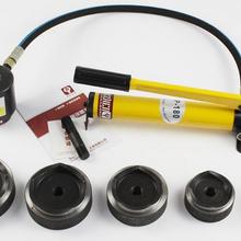 安徽油压分离式穿孔工具0-120MM