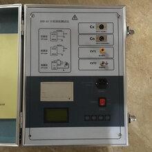 安徽高压介质损耗测试仪