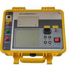 湖南氧化锌带电测试仪