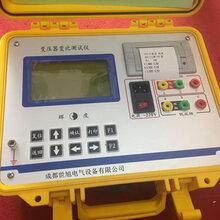 湖南变压器变比测试仪