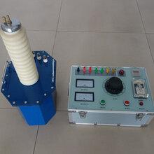 湖南工频耐压试验装置