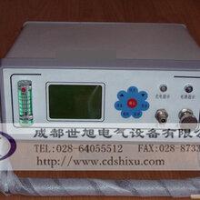 湖南SF6气体微水测试仪