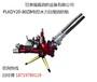 甘肃强盾消防专业生产自动消防水炮厂家直销价格优惠