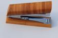 竹木订书机