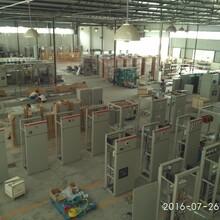 生产销售:双电源开关柜、补偿柜、控制柜、GCS抽屉柜、GGD配电柜图片