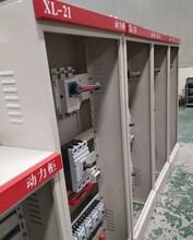 成都生產銷售XM配電箱、XMJ電表箱,XL-21動力柜、臨電箱、入戶箱圖片